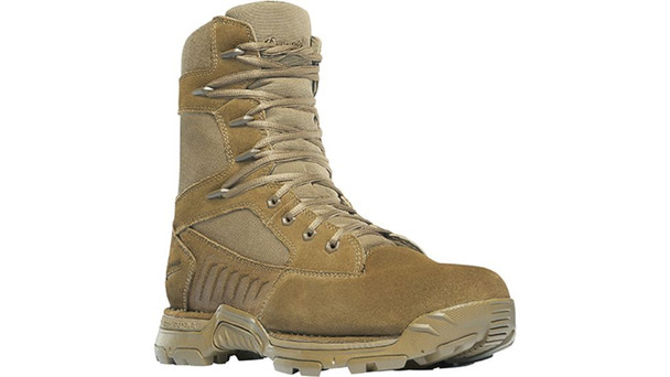 "Danner Incursion 8"" Hot Boots"