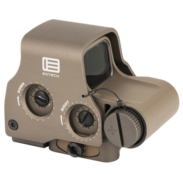 EOTech EXPS3-0TAN Holographic Weapon Sights