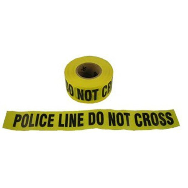 Echo Tactical Barricade Tape
