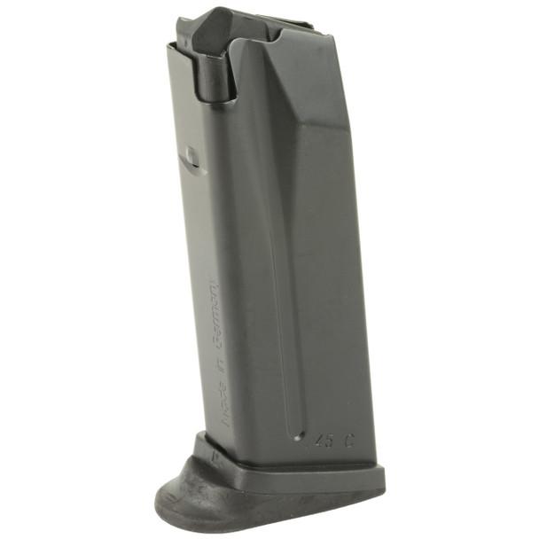 HK HK45C/USP Compact .45 ACP 8rd w/ Base Magazines