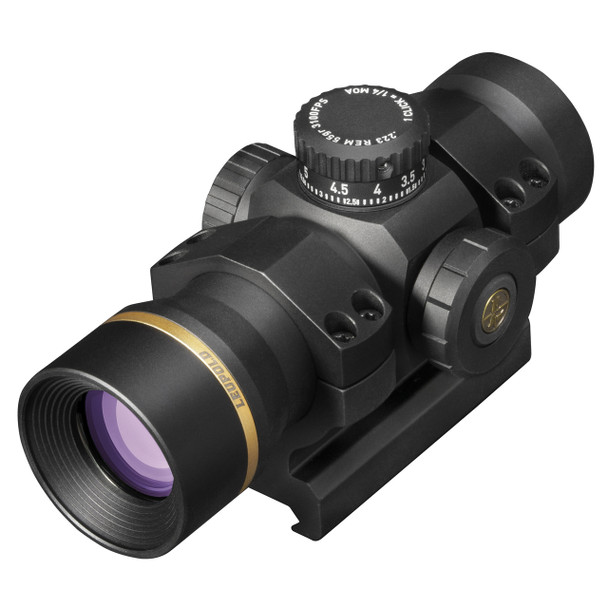 Leupold 176533 Freedom RDS Red Dot BDC Sight w/Mount
