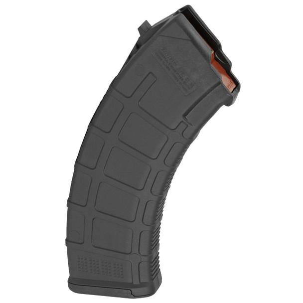 Magpul MAG572-BLK PMAG AK-47/AK MOE 7.62x39mm 30rd Magazines
