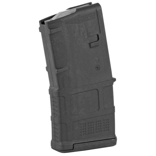 Magpul MAG560-BLK PMAG AR/M4 GEN M3 5.56mm 20rd Magazines