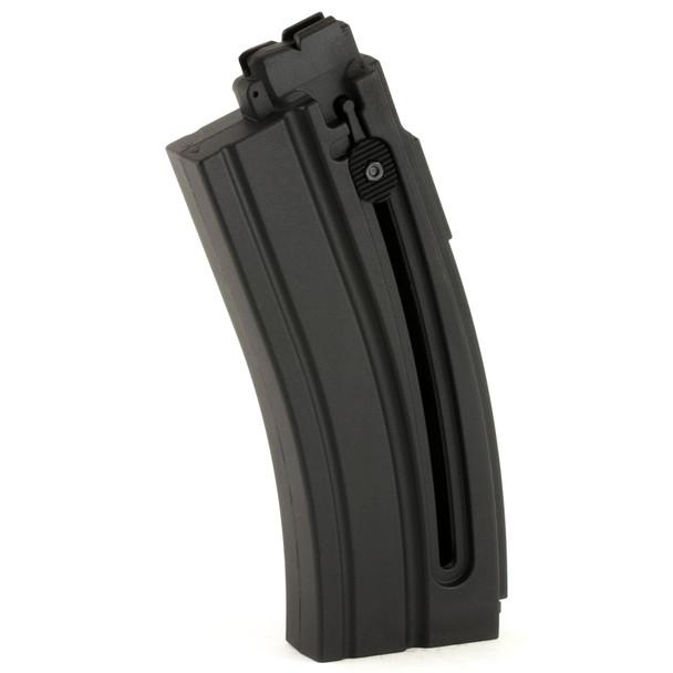 HK HK416 .22 LR Polymer 20rd Magazines