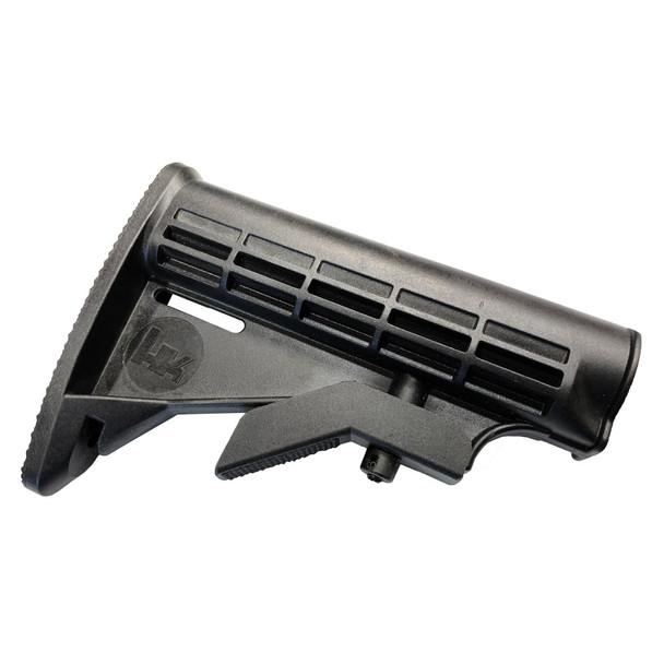 HK 416 AR15 Retractable Stock