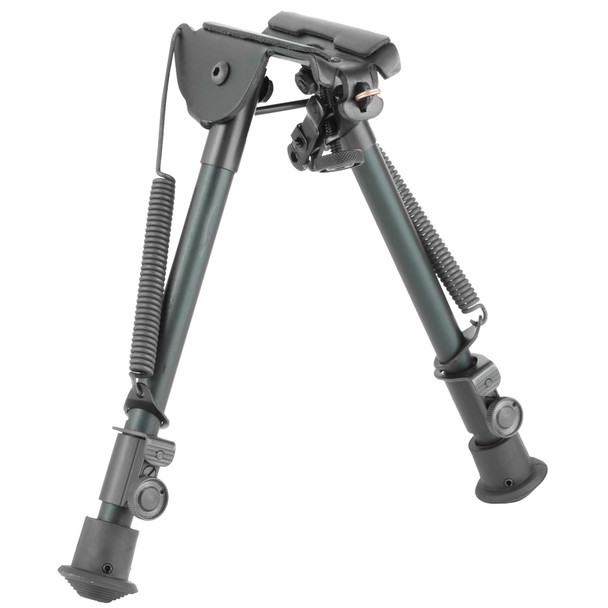 """Harris 1A2L  9"""" to 13"""" Fixed Bipods"""