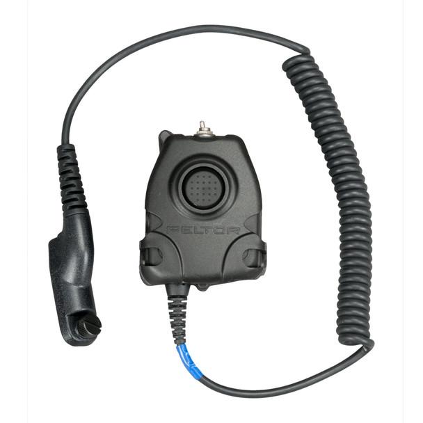 3M Peltor FL5063-02 PTT Adapters For Motorola APX Series