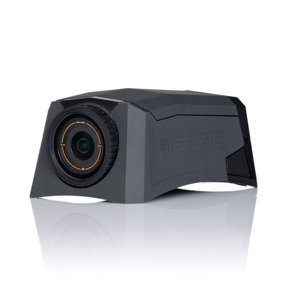 MOHOC Elite Ops Military-Optimized Helmet Camera IR