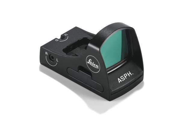 Leica Tempus ASPH Red Dot Sight 2.0 MOA