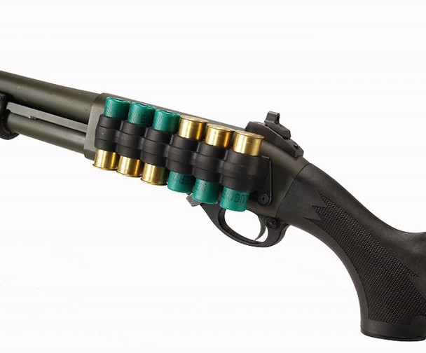 Mesa SureShell Polymer Carriers Mossberg
