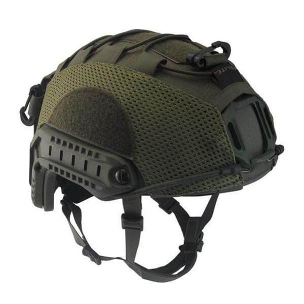 Agilite Helmet Covers