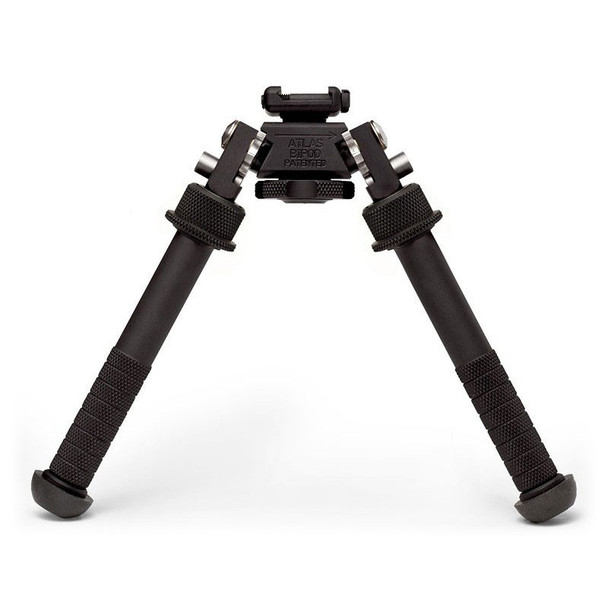 Atlas BT10 Bipods With Picatinny Rail Mount Interface