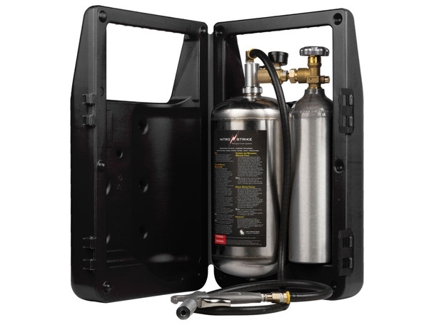 North American Rescue Nitrostrike 2.5 Gal Portable Fire Suppression Systems
