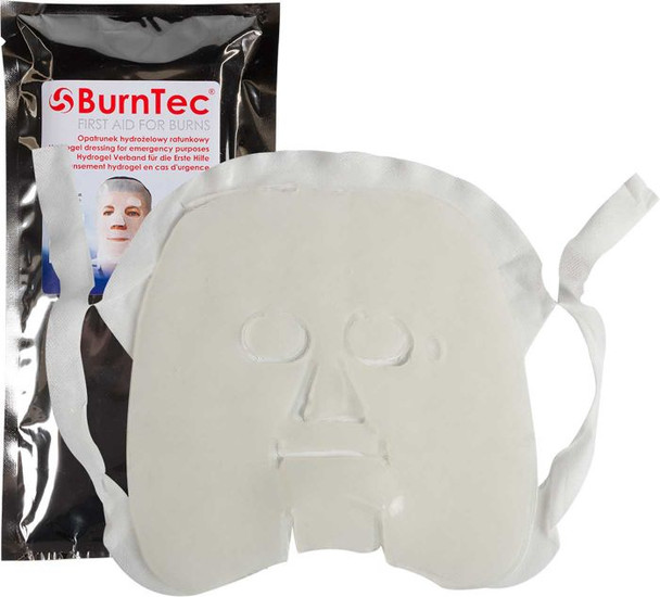 North American Rescue Burntec Burn Masks
