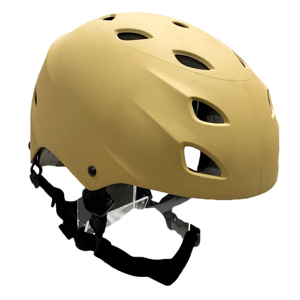 PT A-Bravo Bump Helmets COYOTE BROWN