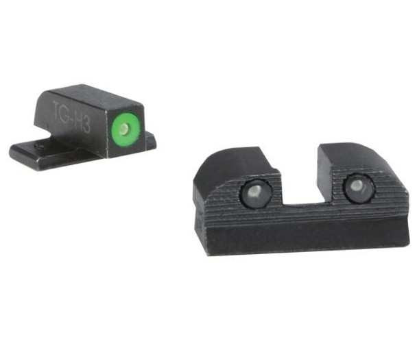 Sig Sauer X-Ray3 #8 Front #8 Rear Pistol Sight Sets