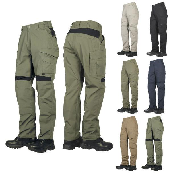 Tru-Spec 24-7 Series Pro Flex Polyester/Cotton Rip-Stop Pants