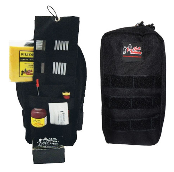 Pro-Shot 5.56mm/9mm Tier 1 Operator Pistol & Rifle Rod Cleaning Systems