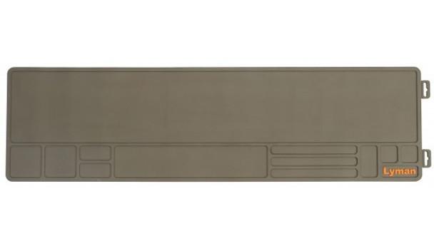 """Lyman Essential Gun Maintenance Bench Mats 10""""x36"""""""