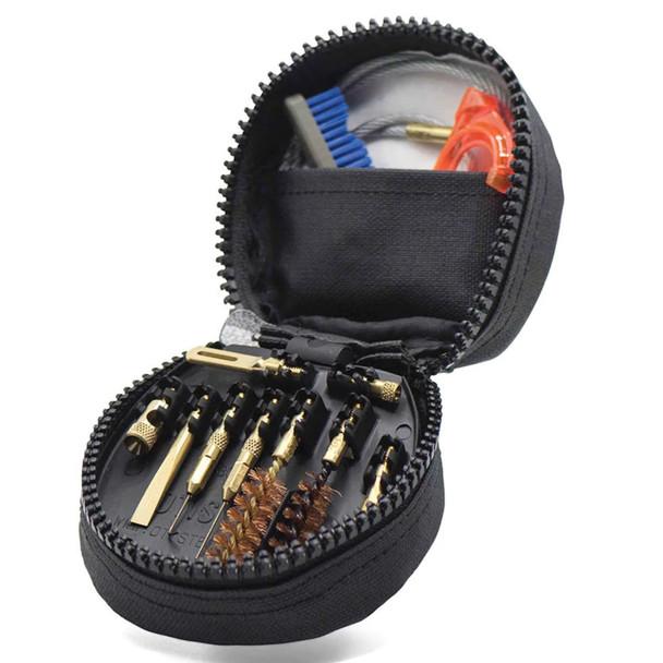 Otis Professional Pistol Cleaning Kits .38 through .45 Calibers