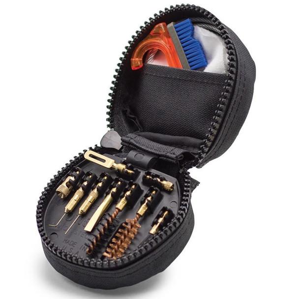 Otis Cleaning Kits for Pistol .40 Caliber