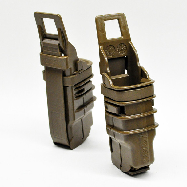 ITW FastMag GEN3 Molle PALS Pistol Magazine Holders Coyote