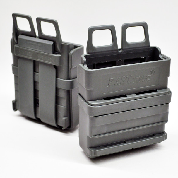 ITW FastMag GEN3 Molle PALS 7.62mm Magazine Holders Foliage