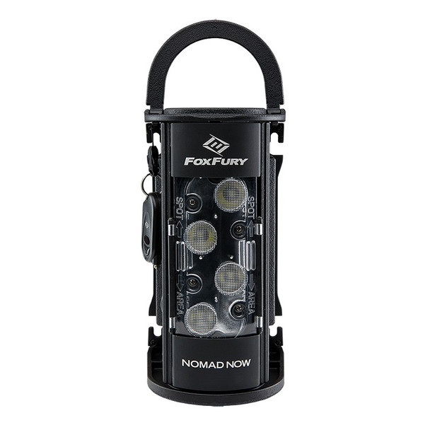 Fox Fury Nomad® NOW Scene Lights: Single Activation