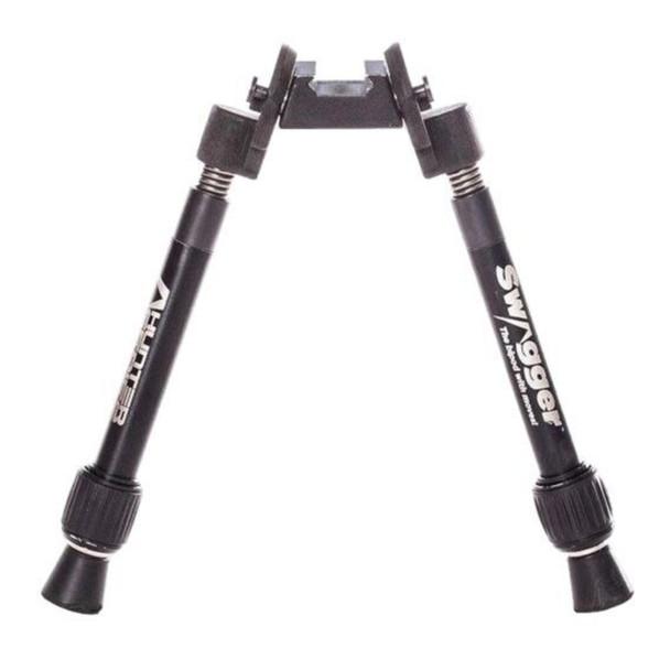 "Swagger Steelbanger Basic Bipods 7""-10.5"""