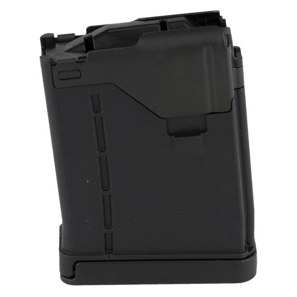 Lancer 5.56mm 10rd Opaque Black Magazines