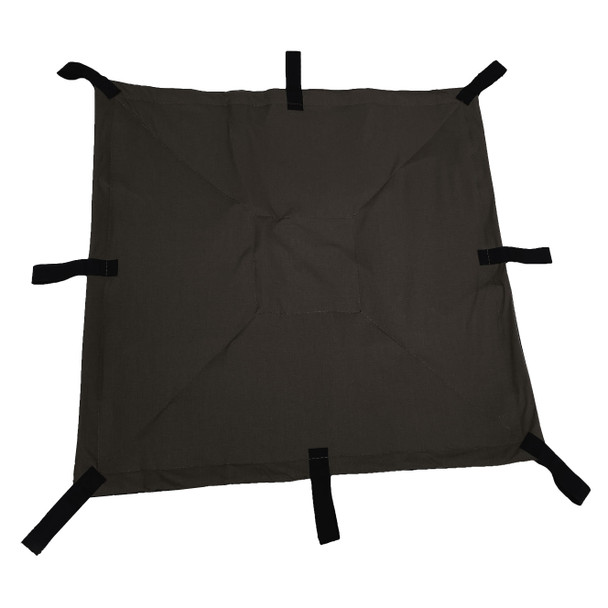 Battle Steel 4'x4' Bomb Ballistic Blanket
