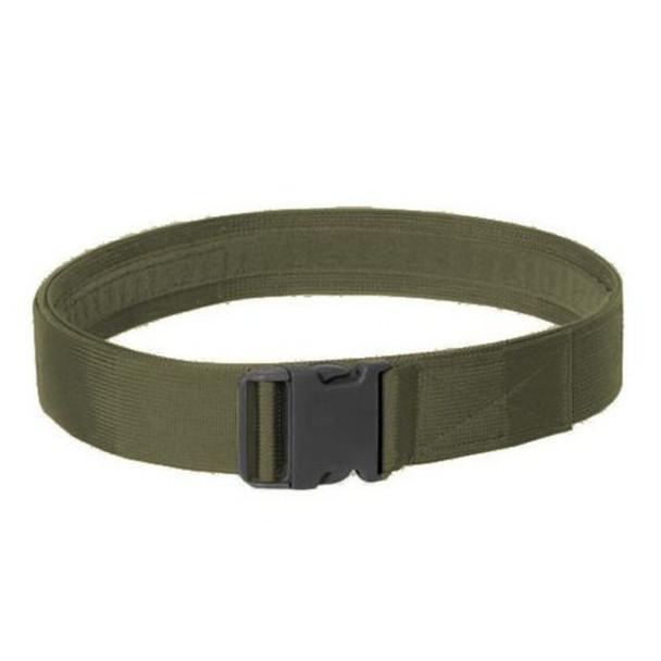 KZ Duty Belts OD Green