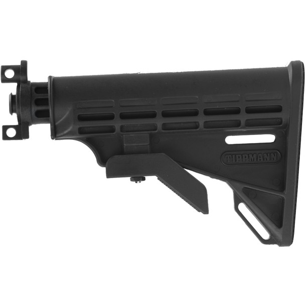 Mission Technologies MLR Collapsible Stock