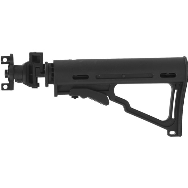 Mission Technologies MLR Collapsible Folding Stock