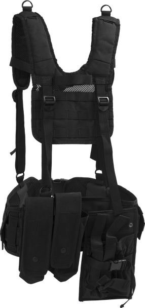 Mission Technologies Riot Harness