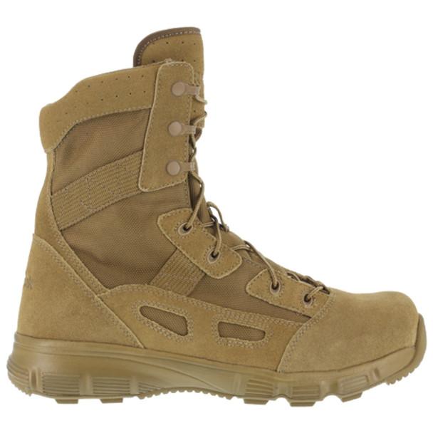 "Reebok RB8281 Men's Hyper Velocity 8"" Peformance Boots"