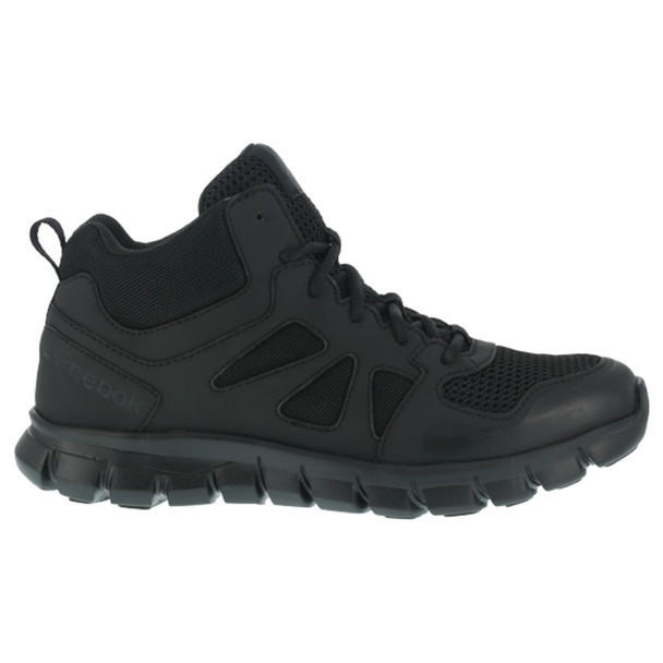 Reebok RB805 Women's Sublite Cushion Mid Tactical Boots