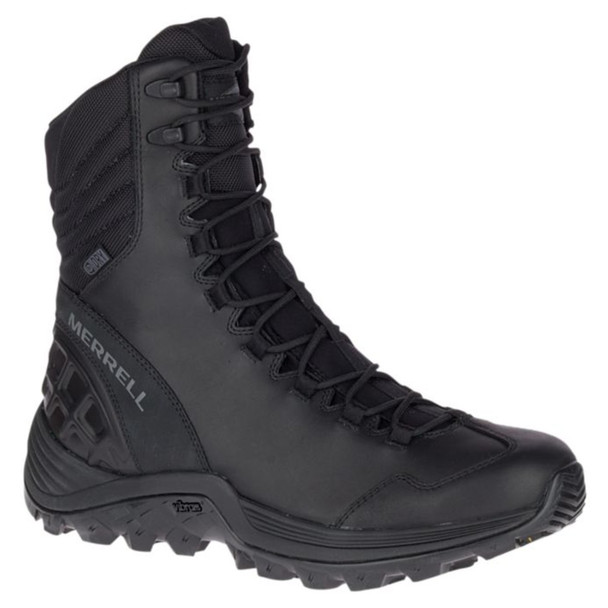 Merrell Men's Thermo Rogue Tactical Waterproof Ice+ Boots