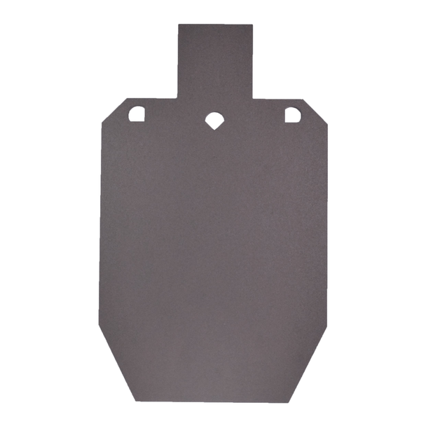 CTS AR500 Targets MSMG Mini Silhouette