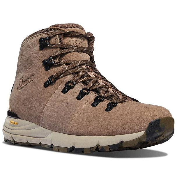 Danner 36232 Mountain 600 Waterproof Boots Sandy Taupe