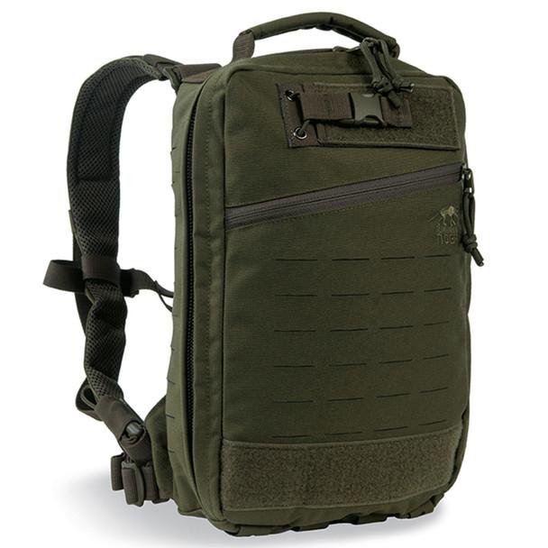 Tasmanian Tiger Medic Assault Pack MK II Small Backpack, Olive