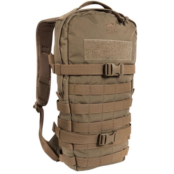 Tasmanian Tiger Essential Pack MK II 9L Backpack, Coyote