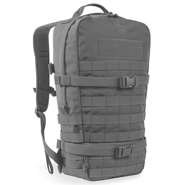 Tasmanian Tiger Essential Pack L MK II 15L Backpack, Caron