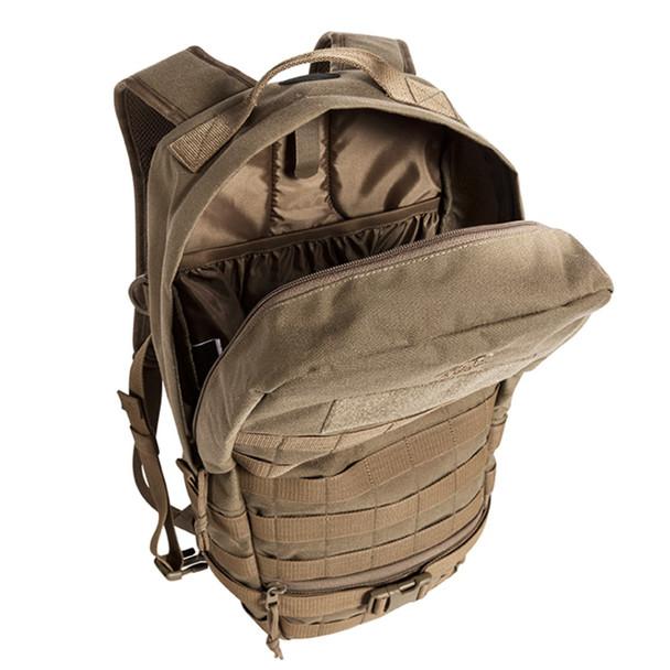 Tasmanian Tiger Essential Pack L MK II 15L Backpack, Olive