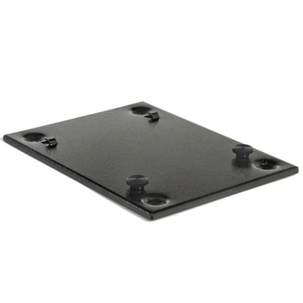 V-Line Quick Release Safe Mounting Brackets for Desk Mate