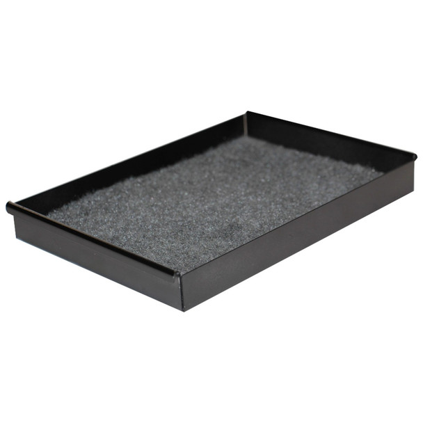 V-Line Half Safe Tray for Slide Away