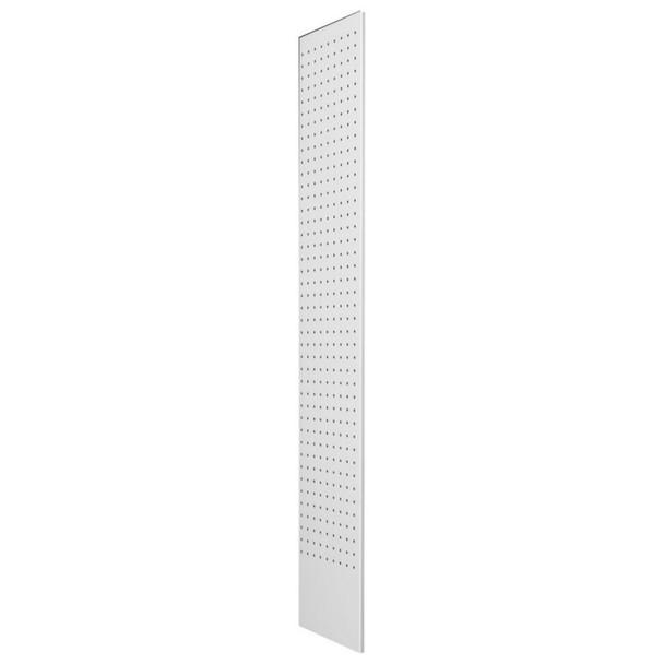 V-Line Peg Board for Closet Vault II