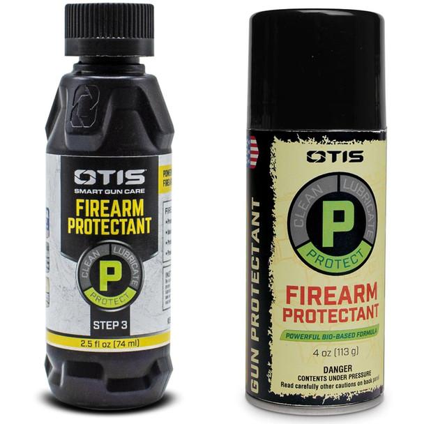 Otis Biodegradable Firearm Protectant