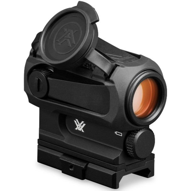 Vortex SPC-AR2 Sparc AR Red Dot Sights w/ LED Upgrade
