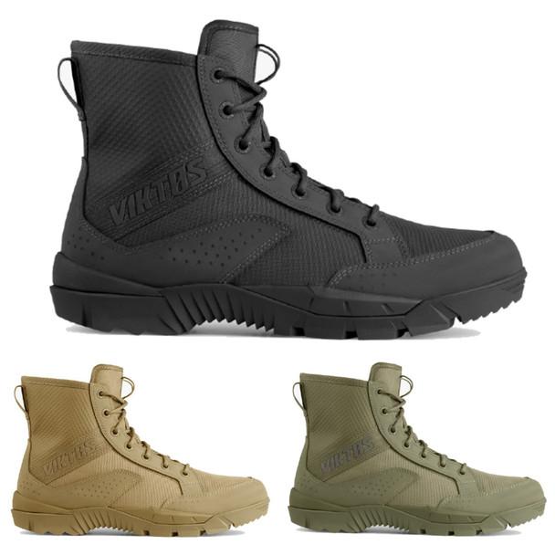 "Viktos Johnny Combat Ops 6"" Boots"
